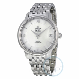 Omega 424.10.33.20.05.001 De Ville Prestige Ladies Automatic Watch