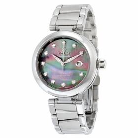 Omega 425.30.34.20.57.004 De Ville Ladies Automatic Watch