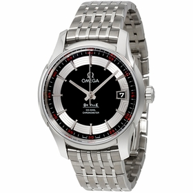 Omega 431.30.41.21.01.001 De Ville Hour Vision Mens Automatic Watch