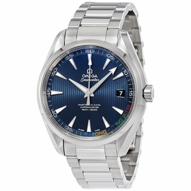 Omega 522.10.42.21.03.001 Automatic Watch