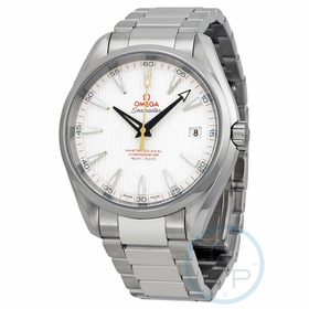 Omega 23110422102004 Seamaster Mens Automatic Watch