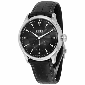 Oris 01 623 7582 4074 07 5 21 71FC Artelier Mens Automatic Watch