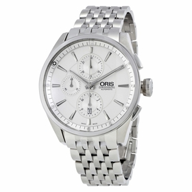 Oris 01 674 7644 4051 07 8 22 80 Chronograph Automatic Watch