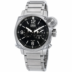 Oris 01 690 7615 4164 07 8 22 58 Automatic Watch