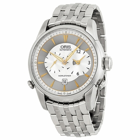 Oris 01 690 7681 4061-07 8 22 73 Miles Mens Automatic Watch