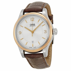 Oris 01 733 7594 4331-07 5 20 12 Classic Date Mens Automatic Watch