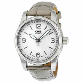 Oris 01 733 7649 4031 LS Big Crown Ladies Automatic Watch