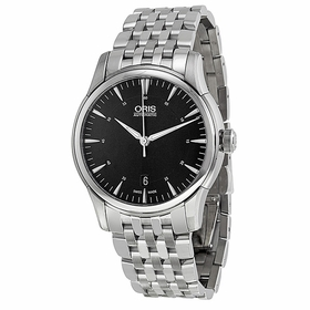 Oris 01 733 7670 4054-07 8 21 77 Artelier Date Mens Automatic Watch