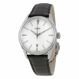 Oris 01 733 7721 4051-07 5 21 64FC Artelier Date Mens Automatic Watch