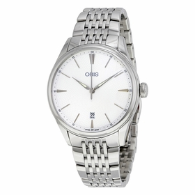 Oris 01 733 7721 4051-07 8 21 79 Artelier Date Mens Automatic Watch