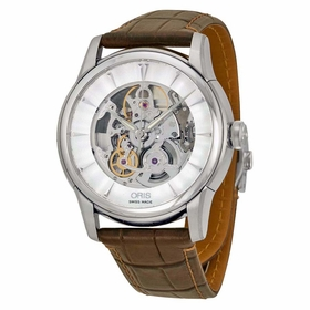 Oris 01 734 7670 4051-07 1 21 73FC Artelier Mens Automatic Watch