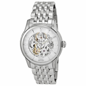 Oris 01 734 7670 4051-07 8 21 77 Artelier Mens Automatic Watch