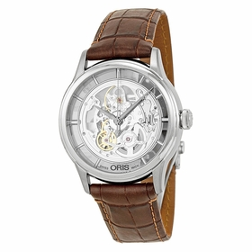 Oris 01 734 7684 4051-07 1 21 73FC Artelier Mens Automatic Watch