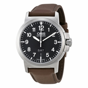 Oris 01 735 7641 4164-07 5 22 55 BC3 Mens Automatic Watch