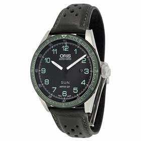 Oris 01 735 7706 4494-Set LS Calobra Mens Automatic Watch