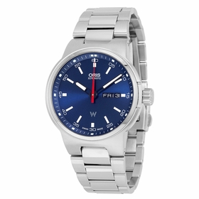Oris 01 735 7716 4155-07 8 24 50 Williams F1 Mens Automatic Watch