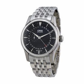Oris 01 744 7665 4054-07 8 22 77 Automatic Watch