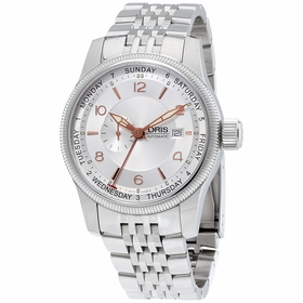 Oris 01 745 7629 4061-07 8 22 76 Big Crown Mens Automatic Watch