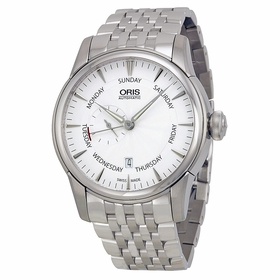Oris 01 745 7666 4051-07 8 23 77 Automatic Watch
