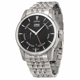 Oris 01 745 7666 4054-07 8 23 77 Artelier Mens Automatic Watch