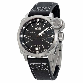 Oris 01 749 7632 4194-Set LS Automatic Watch