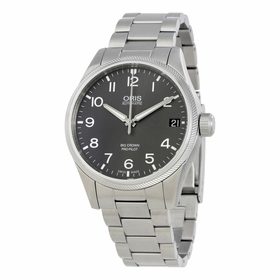 Oris 01 751 7697 4063-07 8 20 19 Automatic Watch