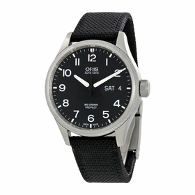 Oris 01 752 7698 4164-07 5 22 15FC Automatic Watch