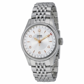 Oris 01 754 7696 4061-07 8 20 30 Automatic Watch