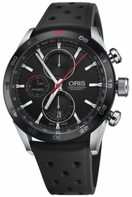 Oris 01 774 7661 4424-07 4 22 25FC Chronograph Automatic Watch