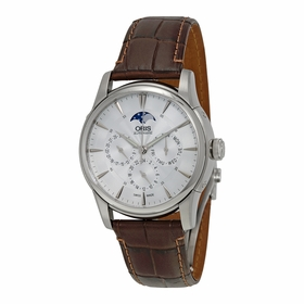 Oris 01 781 7703 4051-07 1 21 73FC Artelier Mens Automatic Watch
