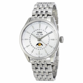 Oris 01 915 7643 4031-07 8 21 80 Automatic Watch