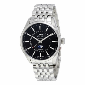 Oris 01 915 7643 4034-07 8 21 80 Automatic Watch