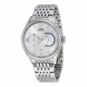 Oris 111 7700 4061-SET 82 3 79 Hand Wind Watch