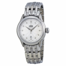 Oris 561-7604-4041MB Artelier Ladies Automatic Watch