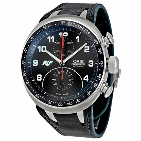 Oris 673-7611-7084LS RUF CTR3 Mens Chronograph Automatic Watch