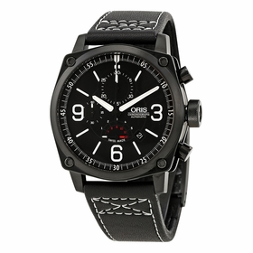 Oris 674-7633-4794LS BC4 Chronograph Mens Chronograph Automatic Watch