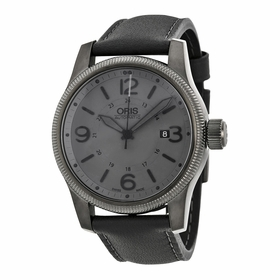 Oris 733-7629-4263LS Big Crown Date Mens Automatic Watch