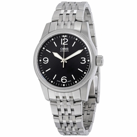 Oris 733-7649-4033MB Big Crown Mens Automatic Watch