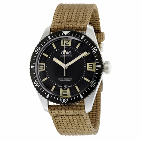 Oris 01 733 7707 4064-07 5 20 22 Automatic Watch