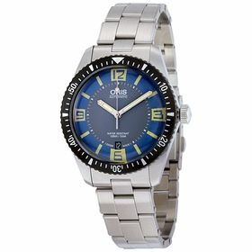 Oris 733-7707-4065MB Divers Mens Automatic Watch