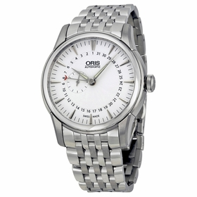 Oris 01 744 7665 4051-07 8 22 77 Artelier Mens Automatic Watch