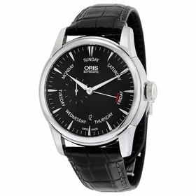 Oris 01 745 7666 4054-07 1 23 74FC Aquis Mens Automatic Watch