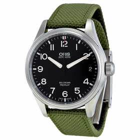 Oris 01 751 7697 4164-07 5 20 14FC Big Crown Mens Automatic Watch