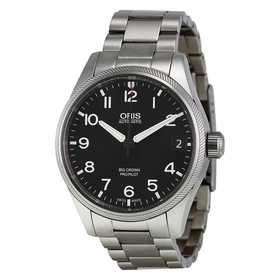 Oris 01 751 7697 4164-07 8 20 19 Automatic Watch