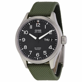 Oris 01 752 7698 4164-07 5 22 14FC Automatic Watch