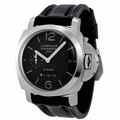 Panerai PAM00233 Luminor 1950 8 Days GMT Mens Automatic C.O.S.C Watch
