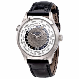 Patek Philippe 5230G-001 World Time Mens Automatic Watch