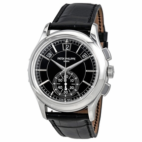 Patek Philippe 5905P-010 Chronograph Automatic Watch