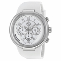 Philip Stein 32-AW-RWX Active Unisex Chronograph Quartz Watch
