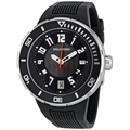 Philip Stein 34-BB-RB Extreme Mens Quartz Watch